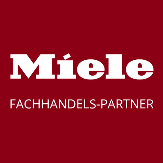 Miele Fachhandels-Partner Logo