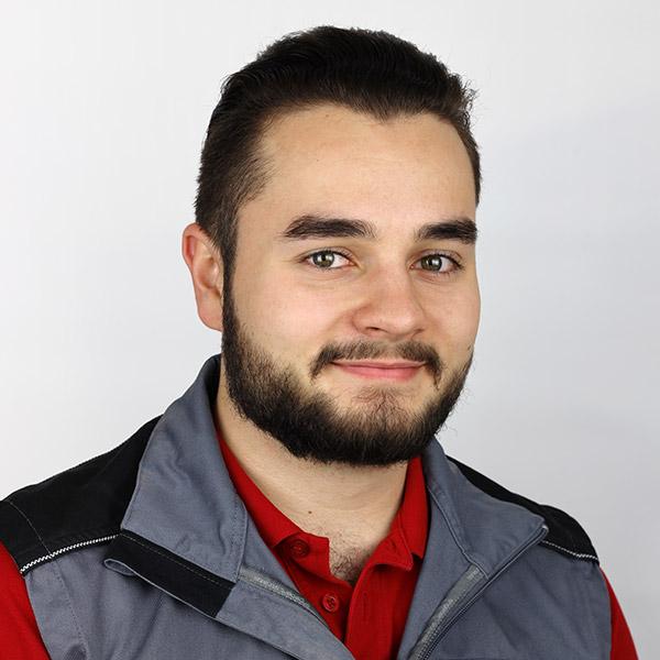 Kilian Kerschbaumer