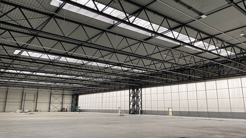 Hangar Oberpfaffenhofen
